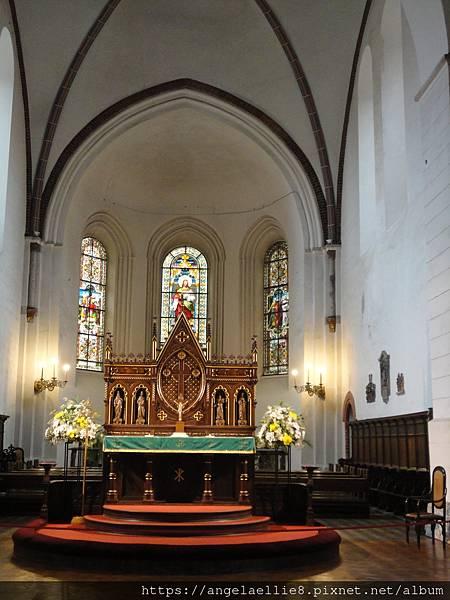 里加主座教堂 Riga Doms