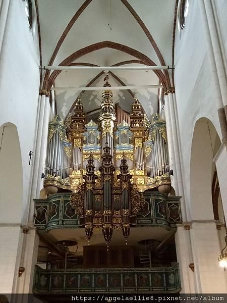 里加主座教堂 Riga Doms Concert