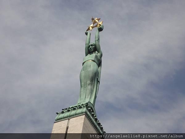 自由紀念碑Freedom Monument