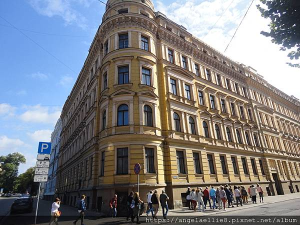 Riga Sightseeing Tour