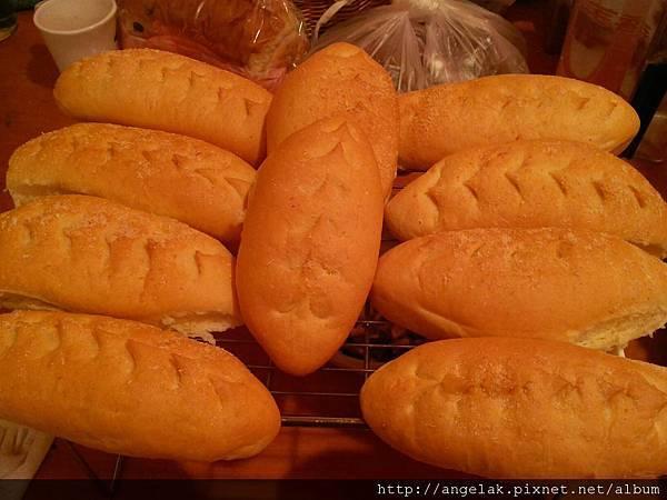 起司麵包1