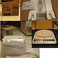 麵包機開箱照-1