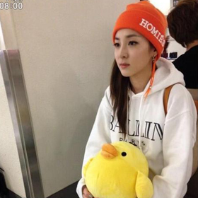 DARA_OF_2NE1_ROCKIN_BOTH_THE_Brian_Lichtenberg_HOMIES_BEANIE_AND_BALLIN_PARIS_HOODY_2ne1_Dara_Sandara_Park_280