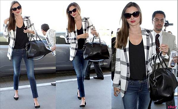miranda-kerr-stella-mccartney-large-check-gingham-blazer-prada-cats-eye-sunglasses-givenchy-antigona-satchel-bag-frame-denim-skinny-jeans-zipper-flats-after-oscars-6