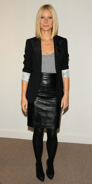 gwyneth-paltrow-leather-skirt