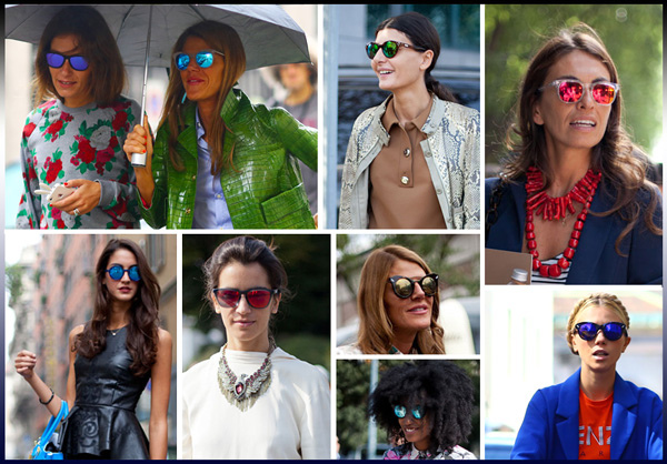 milan-fashion-week-spring-summer-2013-mirrored-sunglasses