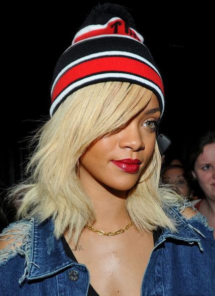 Rihanna+Winter+Hats+Pompom+Beanie+sj04SZvdzz7l