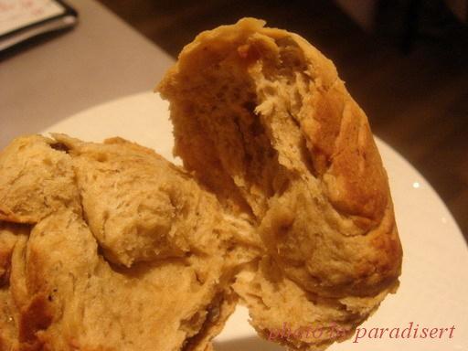 雜糧圓麵包