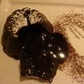 巧克力濃漿