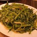 椒絲腐乳空心菜