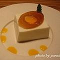 香芒豆奶酪