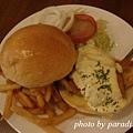 紐奧良炸魚堡