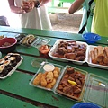 帛琉風味餐