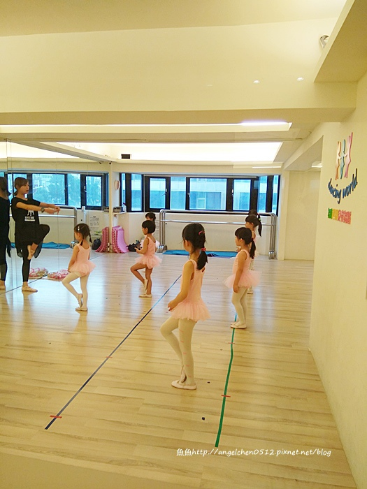 兒童 芭蕾2