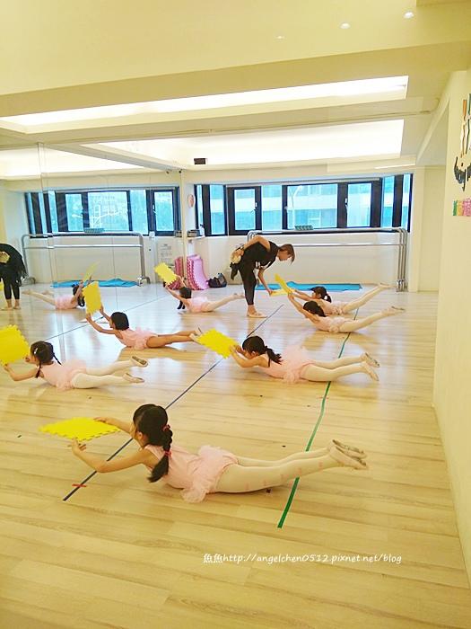 兒童 芭蕾1