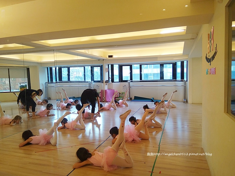 兒童 芭蕾3