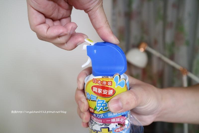 免水洗冷氣清洗劑4