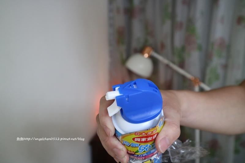 免水洗冷氣清洗劑5