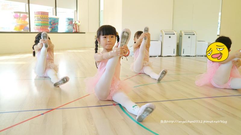 芭蕾律動2
