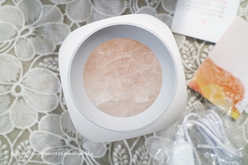NANDA DEVI喜馬拉雅玫瑰鹽晶燈4