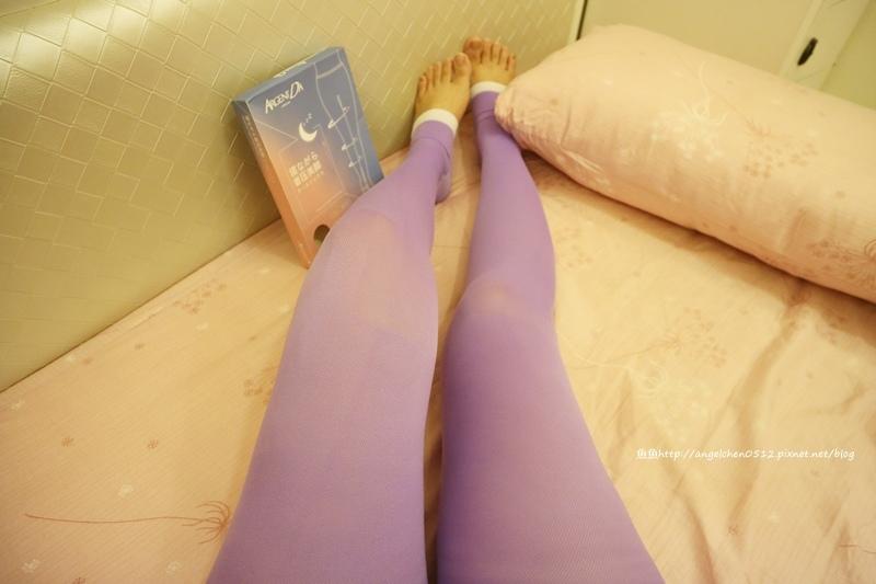 夜間激塑塑腿提臀褲