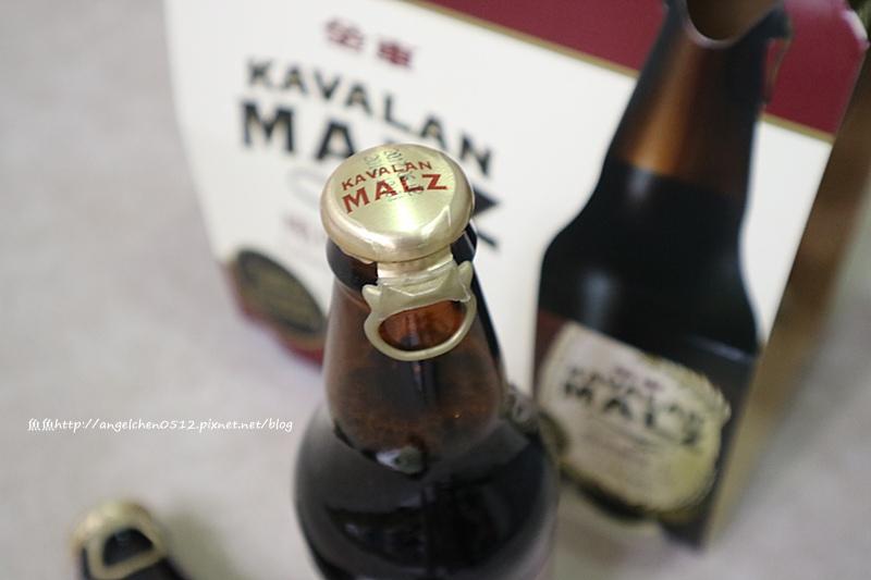 金車噶瑪蘭麥汁5