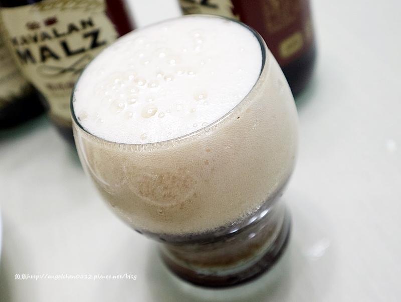 金車噶瑪蘭麥汁6