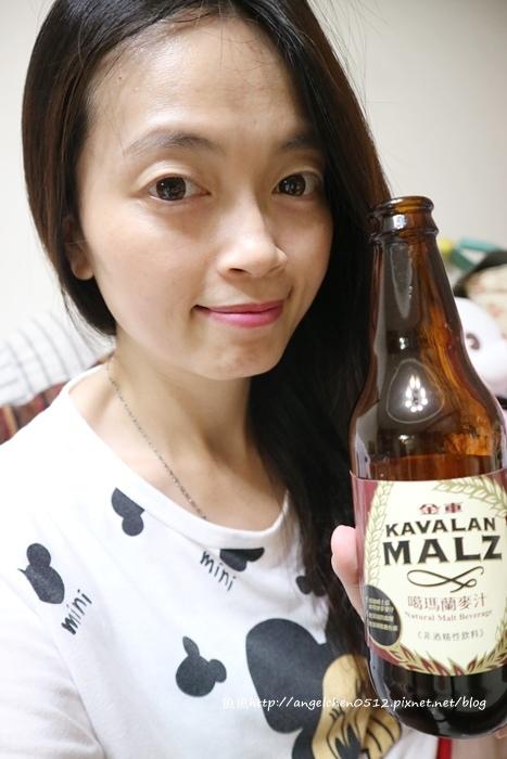 金車噶瑪蘭麥汁11