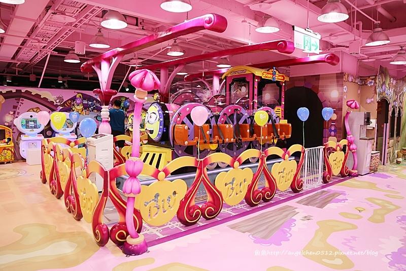 貝兒絲親子樂園5