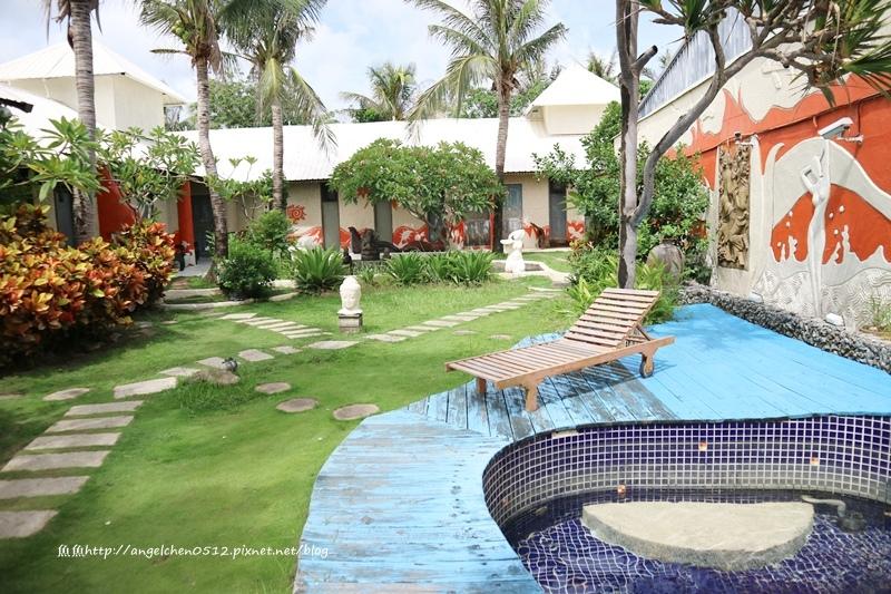 班卡拉度假旅店7