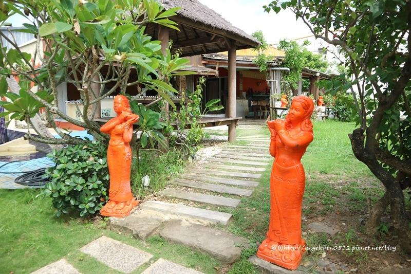 班卡拉度假旅店8