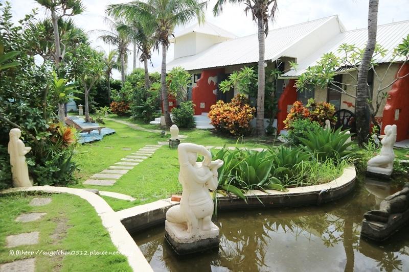 班卡拉度假旅店4