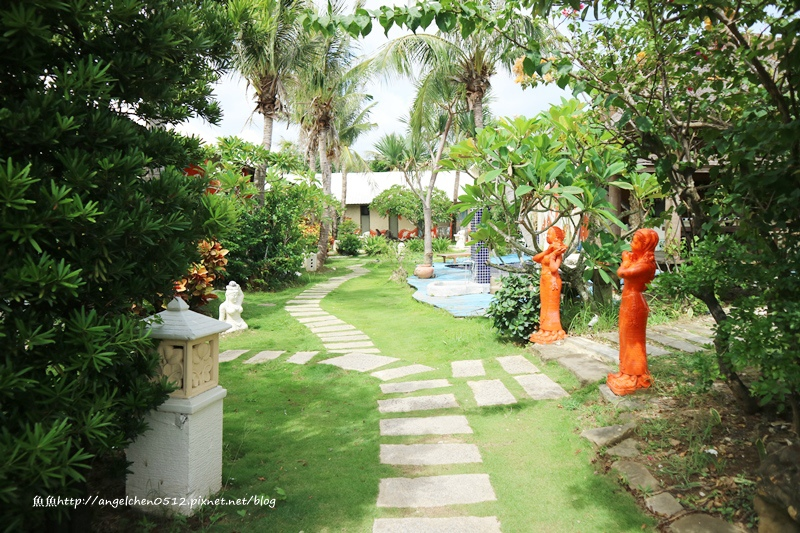 班卡拉度假旅店3