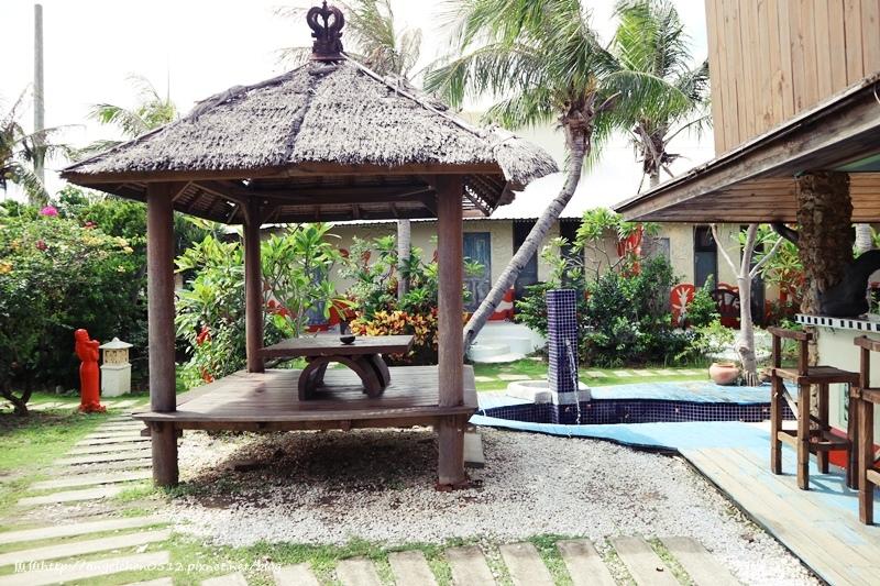 班卡拉度假旅店1