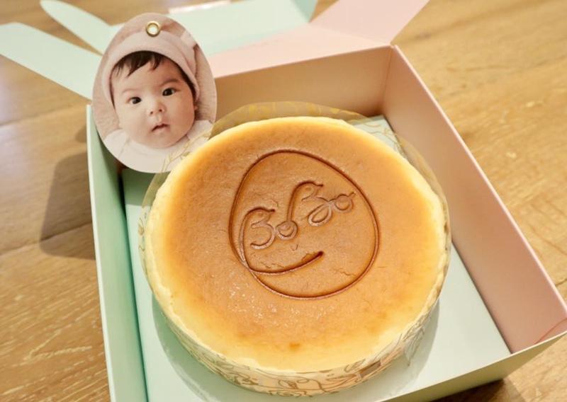 Bo妞-彌月禮盒