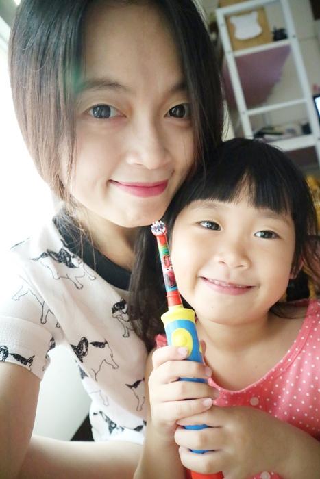 兒童電動牙刷2