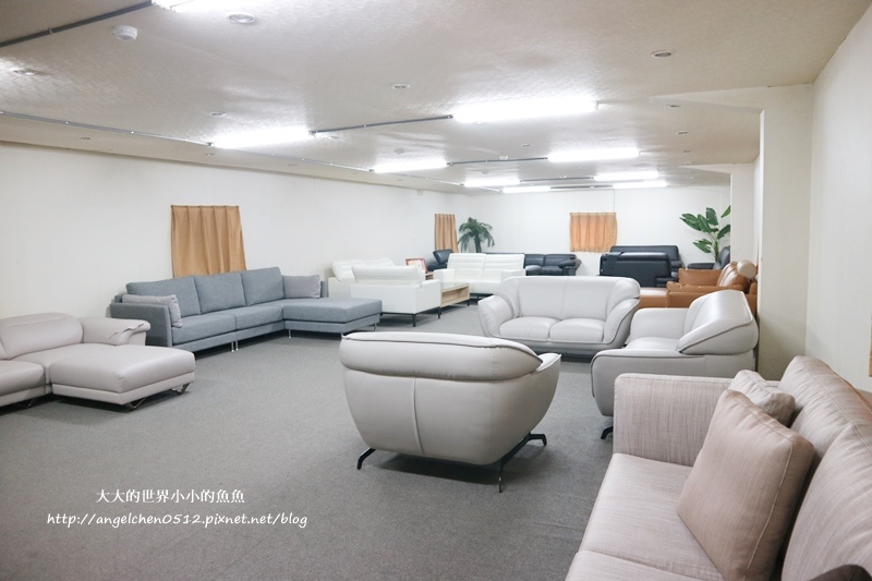 宇創沙發工作室2