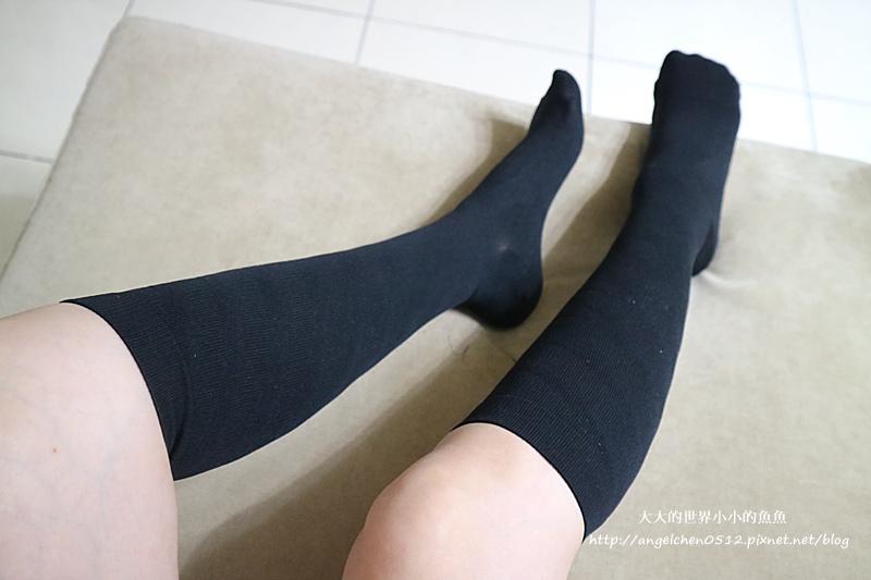 螺旋飛塑襪