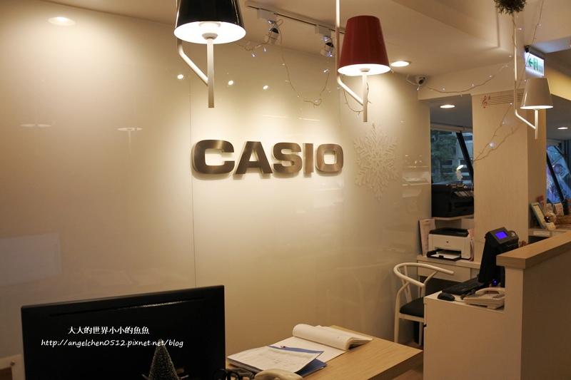 Casio魔光電子琴22