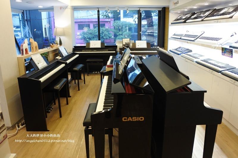 Casio魔光電子琴12