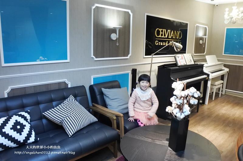 Casio魔光電子琴5
