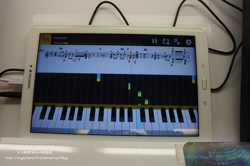 Casio魔光電子琴20