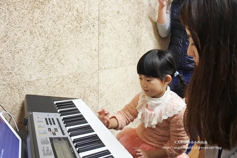 Casio魔光電子琴24