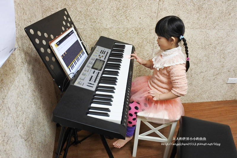 Casio魔光電子琴28