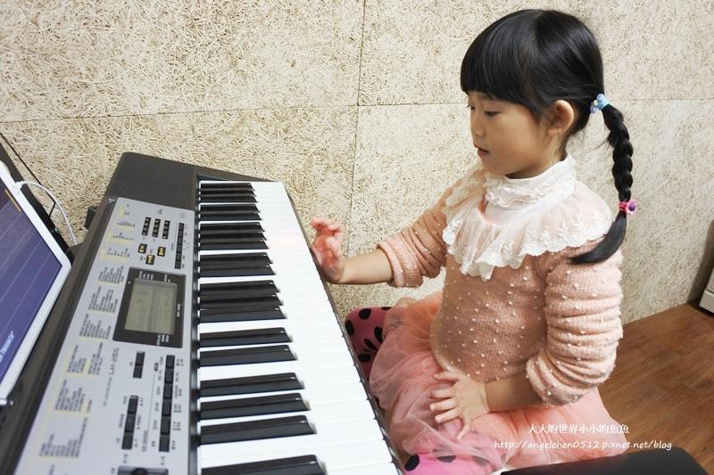 Casio魔光電子琴26
