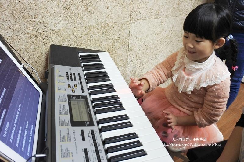 Casio魔光電子琴25