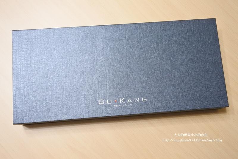 GUKANG一體成型不鏽鋼典藏四件組15