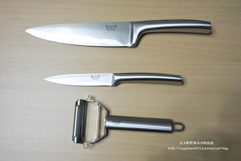GUKANG一體成型不鏽鋼典藏四件組7