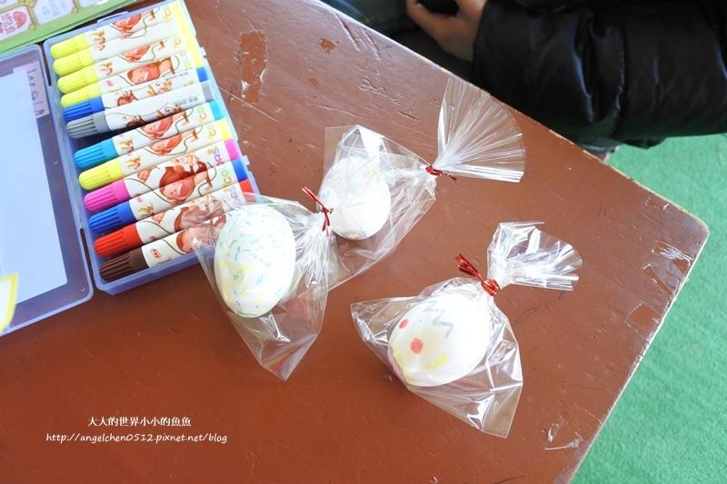 淡水蛋蛋節8