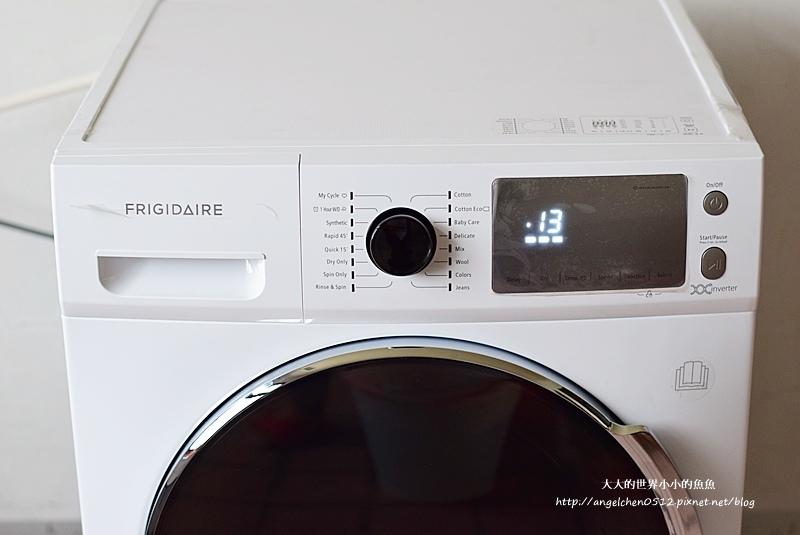 洗脫烘變頻滾筒洗衣機4